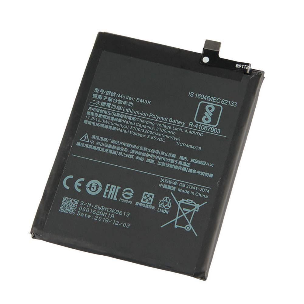 BM3K for Xiaomi mix3