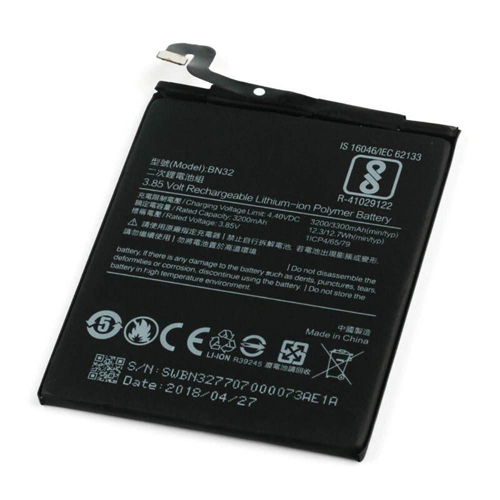 BN32 for Xiaomi 8 M8