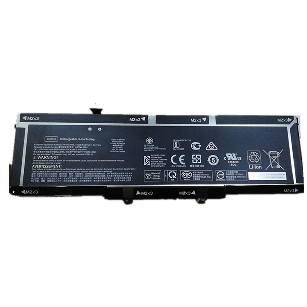 ZG06XL for HP EliteBook 1050 G1 L07045-855 L07351-1C1 series