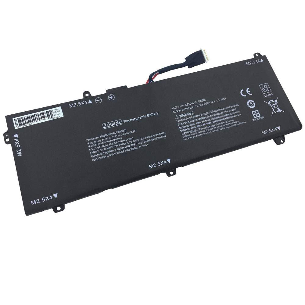 ZO04XL for HP ZBook Studio G3 Mobile Workstation