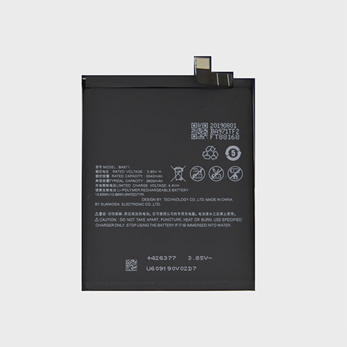 BA971 for meizu 16s 16SPRO